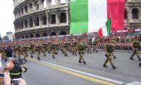 2 Giugno 2014, la festa della Repubblica.
